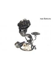 Символическая роза